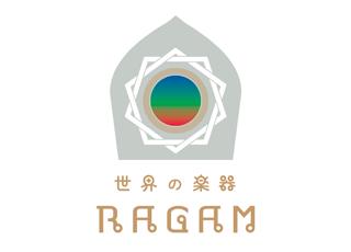 世界の楽器RAGAM