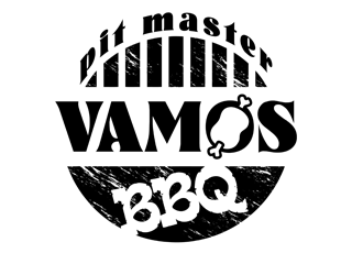 pit master VAMOS ロゴ