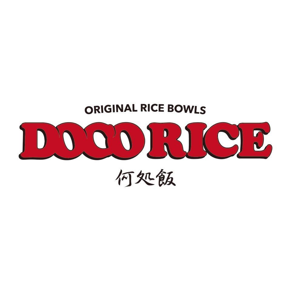 DOCORICE ロゴ