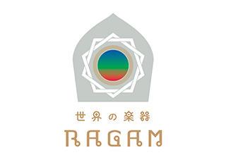 世界の楽器RAGAM/ZIOKAN FACTORY