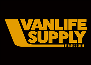 VAN LIFE SUPPLY by FREAK'S STORE