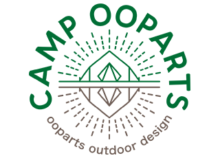 CAMP OOPARTS