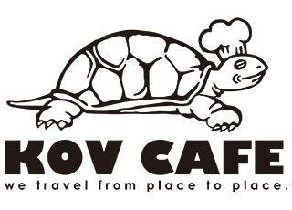 無農薬玄米カレーコブカフェ ロゴ